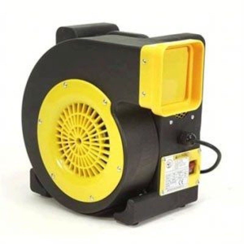 Bounce House Blower : Children s bounce house inflatable blower