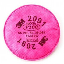 3M 2091 Particulate Filter