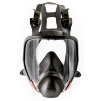 6000 Series Full Facepiece Respirator