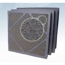 Activated Carbon Filter 4 pk for DefendAir