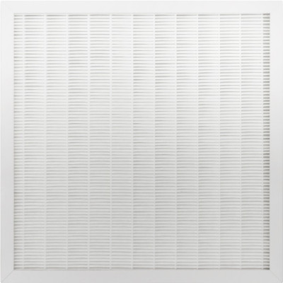 """13"""" x 13"""" HEPA Filter for Xpower Pro Clean Mini Air Scrubbers"""