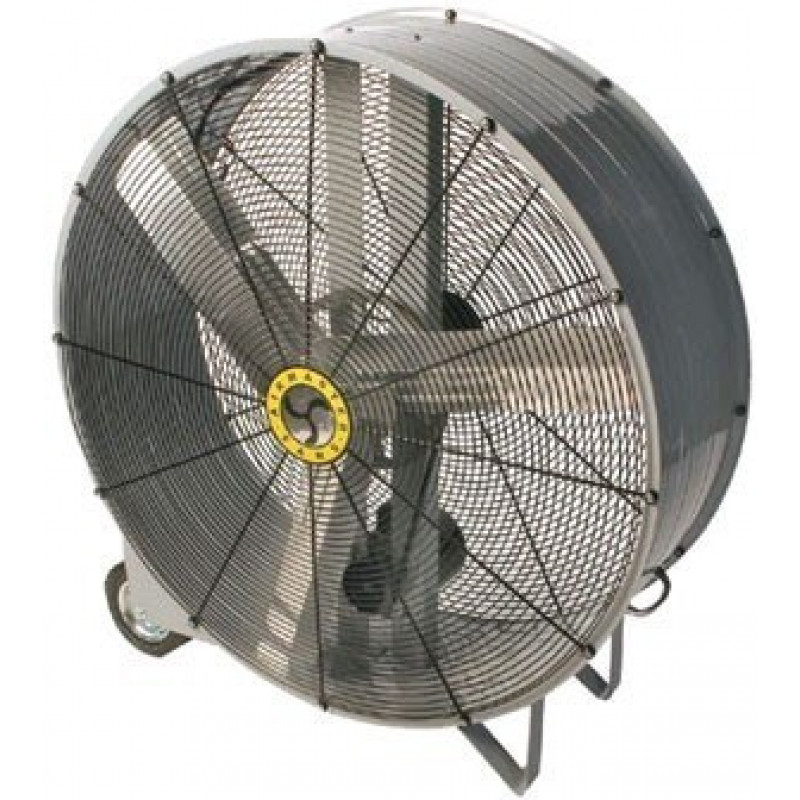 Air Moving Fans : Air blower barrel fan
