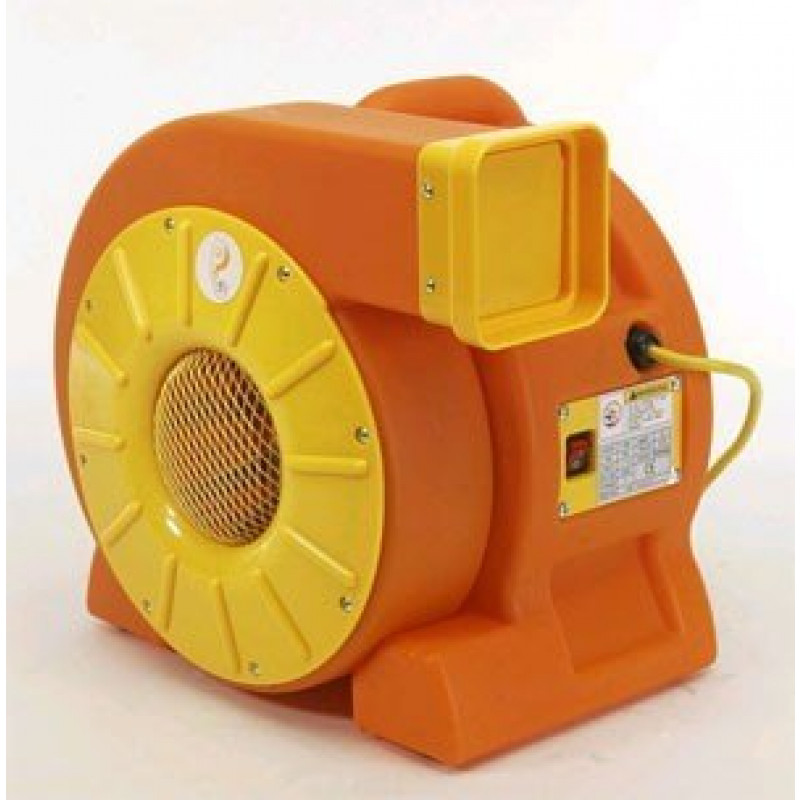 Large Fans Or Blowers : Inflatable blower fan