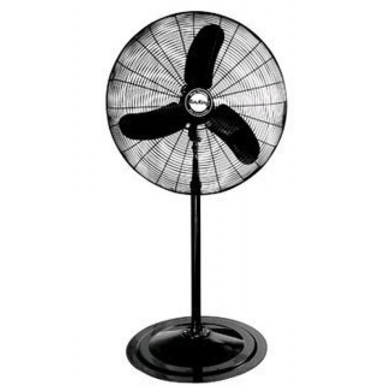 Air Moving Fans : Inch oscillating pedestal fan