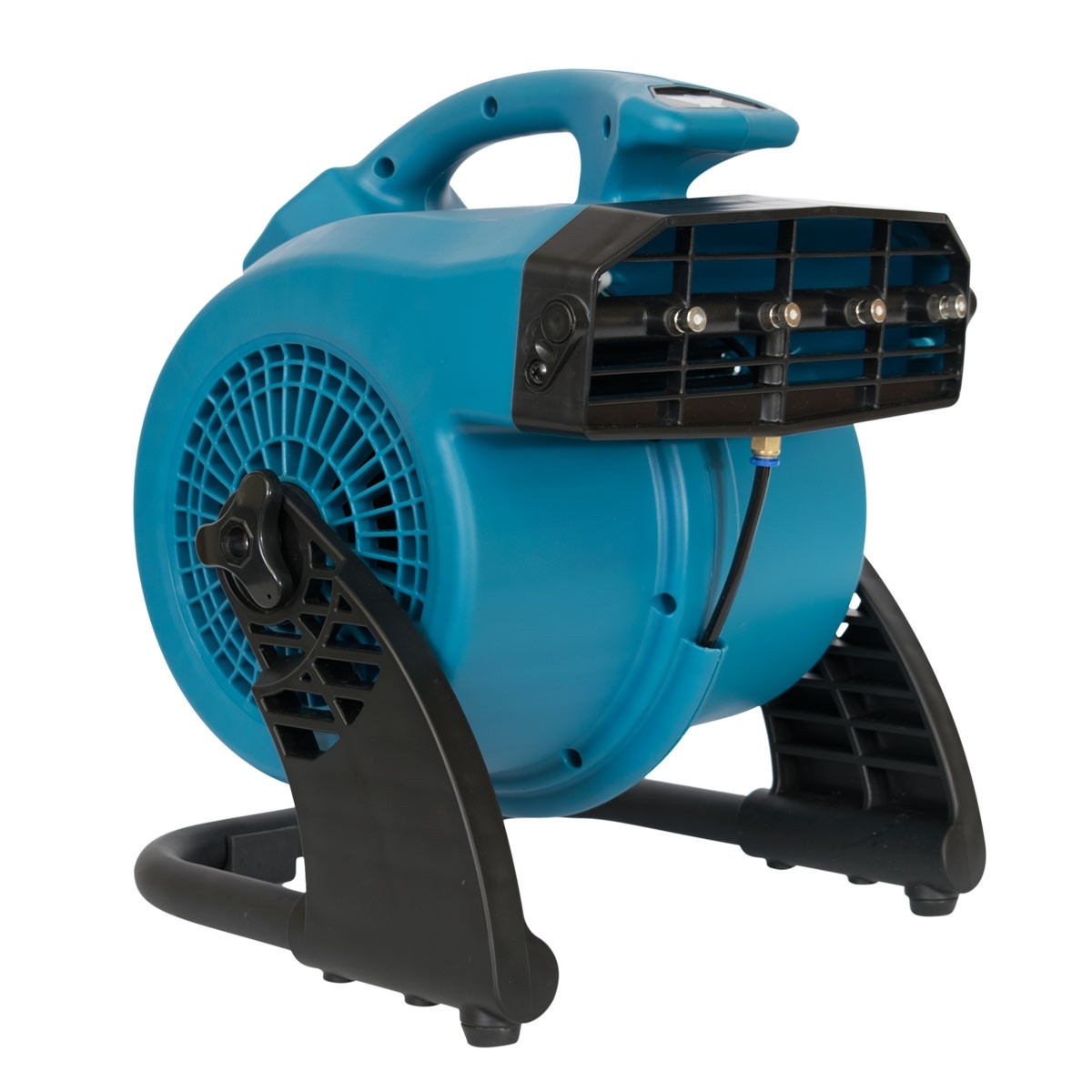 Air Misting Fan : Xpower fm portable outdoor misting fan cfm
