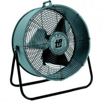 24 inch Air Cooling Drum Fan