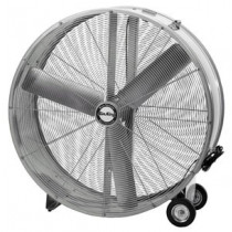 36 inch Direct Drive Drum Fan