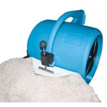 Air Mover Carpet Clamp