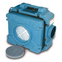 Dri-Eaz HEPA 500 Air Scrubber/Negative Air Machine