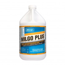 Microban Milgo Plus Antimicrobial Sanitizer Solution