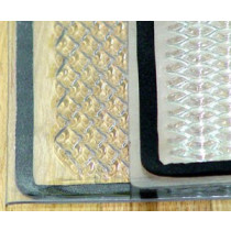 Rescue Hardwood Floor Extraction Mats