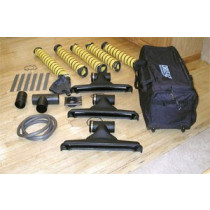 WolfPack Hardwood Floor Drying Kit