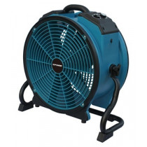 Xpower Down Draft Blowing Axial Air Mover - 3600 CFM