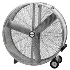 "36"" Portable Barrel Fan"