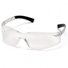 Clear Ztec Safety Glasses