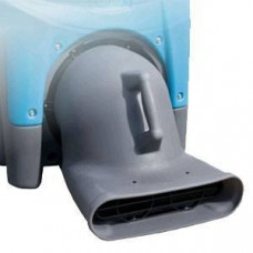 Dehumidifier Air Mover Attachment