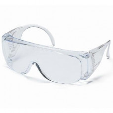 Pyramex Clear Lens Safety Glasses