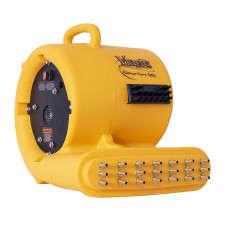 Viking PDS-21 Heated (21 Port) Pressurized Wall Drying Air Mover