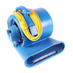 Trusted Clean 3-Speed Air Mover (1/2 HP) - 2,400 CFM