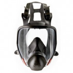 3M™ 6000 Series Full Facepiece Reusable Respirators